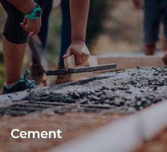 cement online